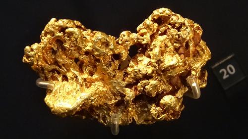 Kilo Kultaa