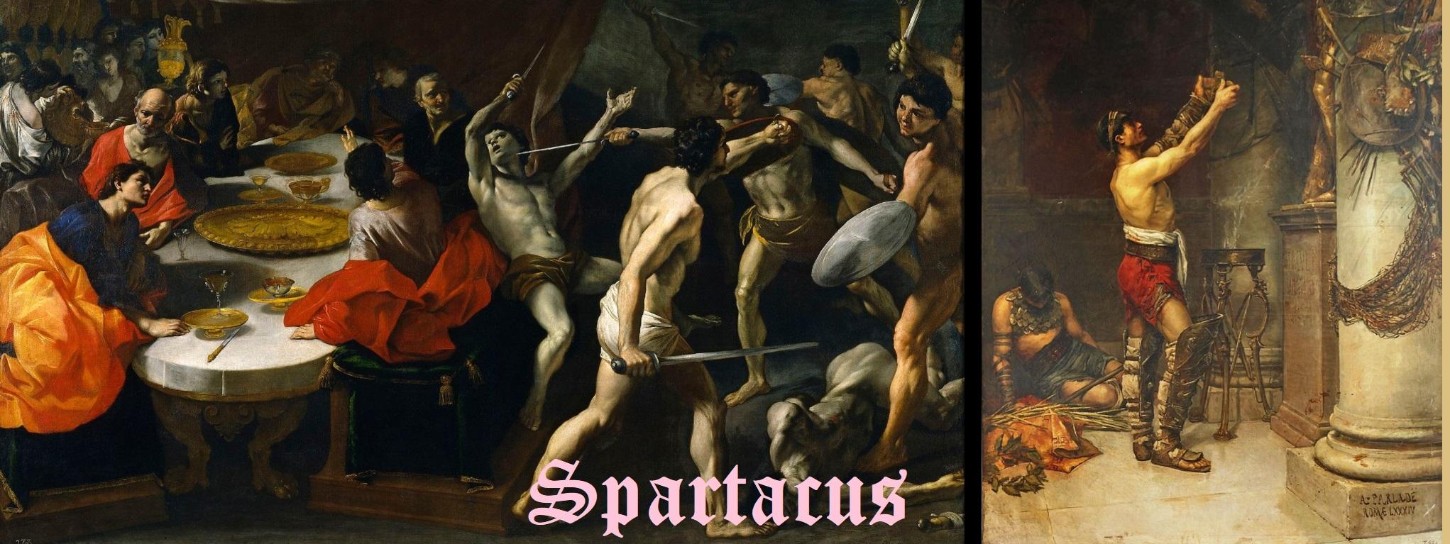 Antiikin rooman viholliset