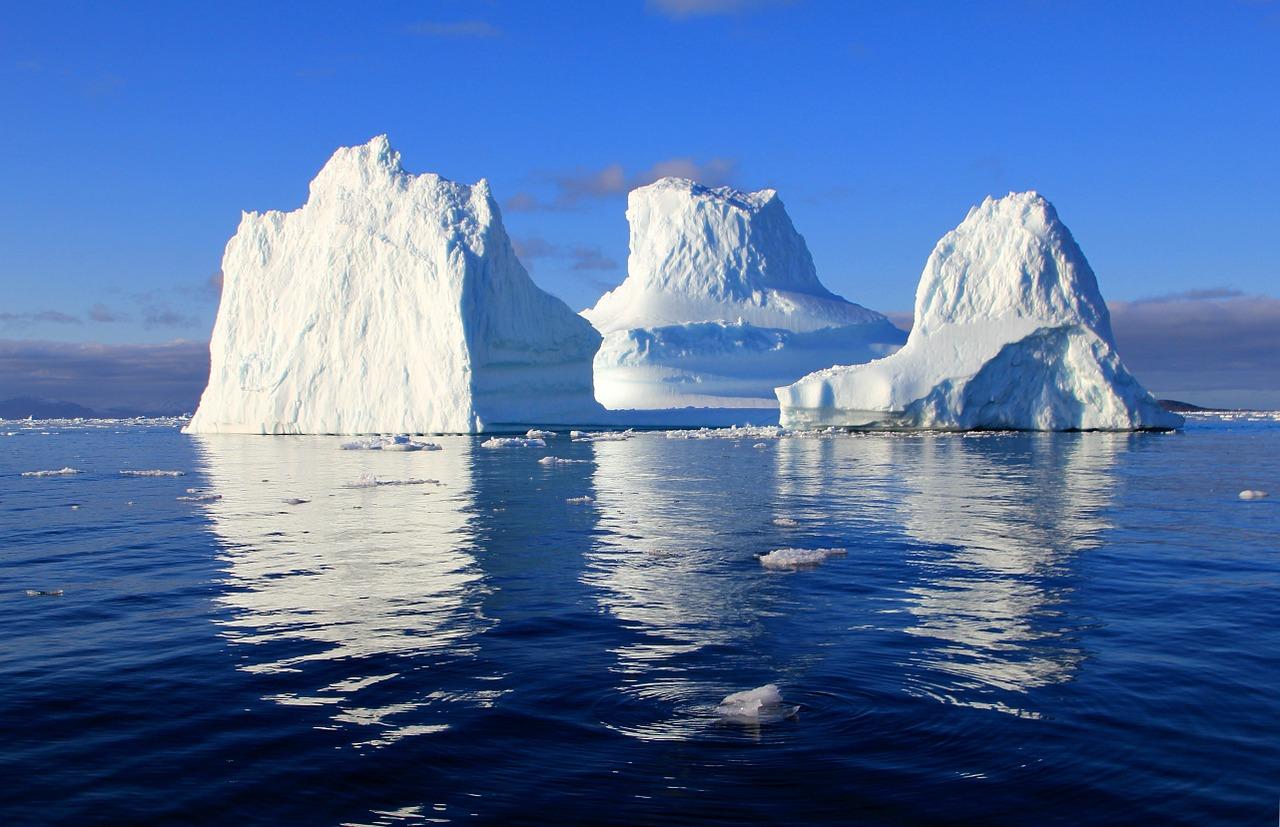 Eteläinen Jäämeri
