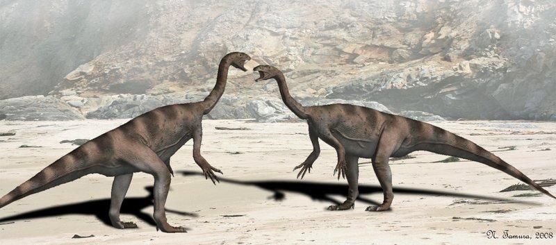 Plateosaurukset