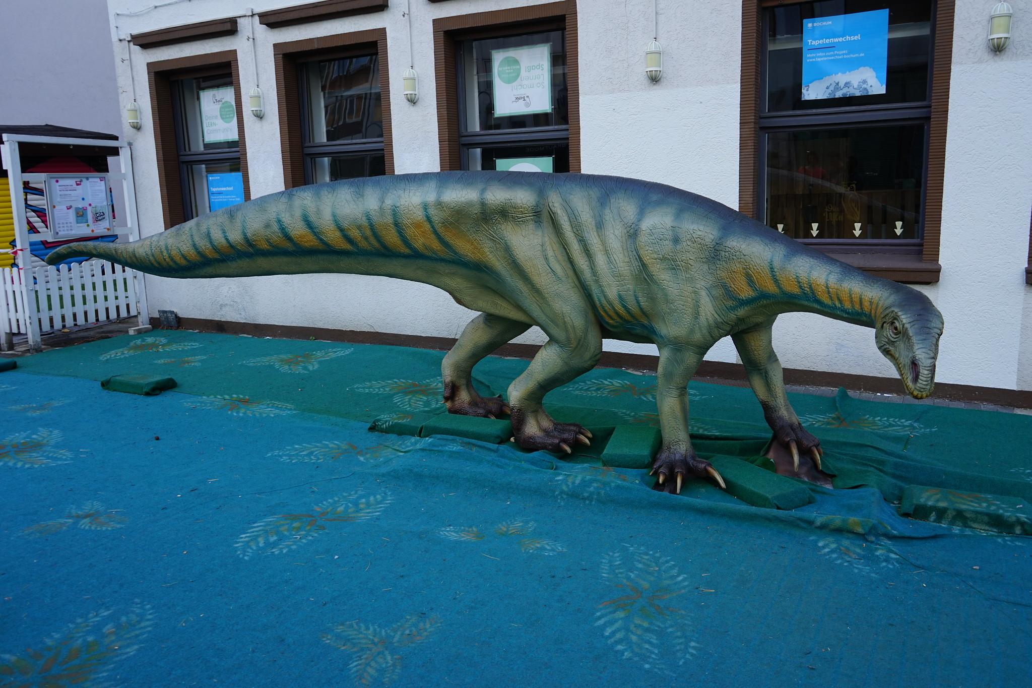 Dinosaurukset Suomessa