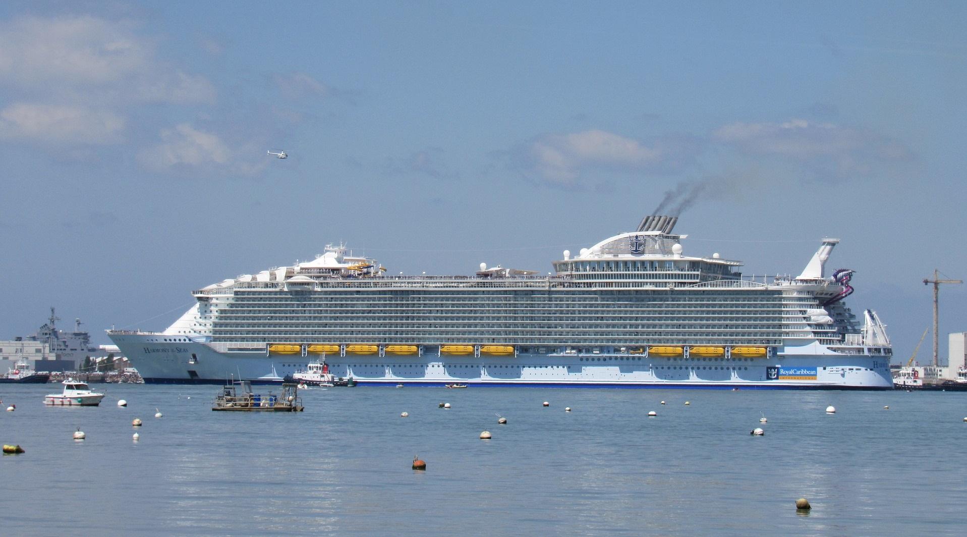 Maailman Pisin Laiva