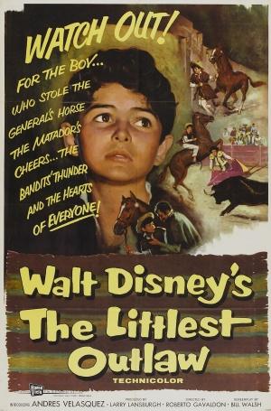 Kaksi yst 228 vyst 228 the littlest outlaw 1955