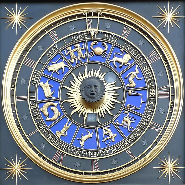 Astrologiset merkit