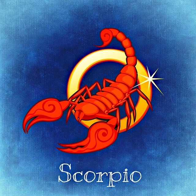 uudet komediat skorpioni ja vesimies
