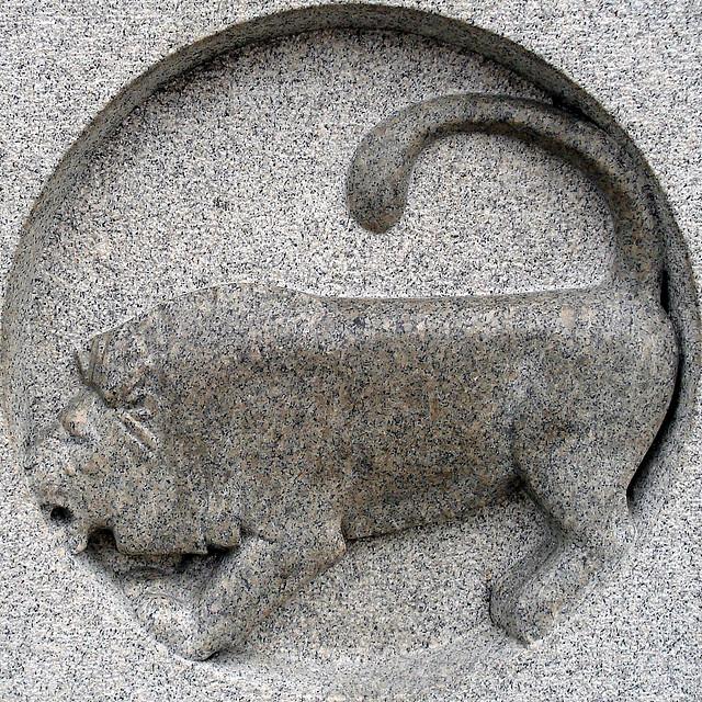 leijona horoskooppimerkki Lapua