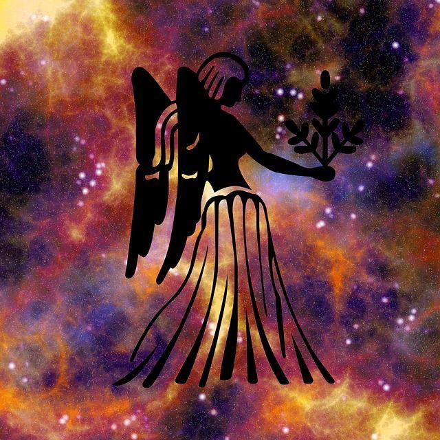 Horoskoopit Neitsyt