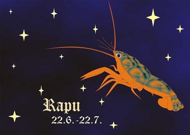 kiihkeää seksiä demi horoskooppi
