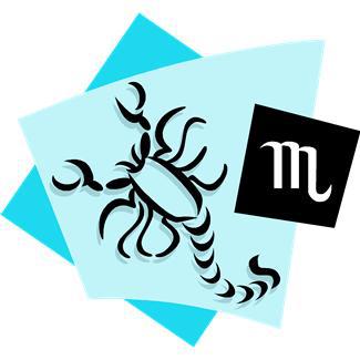 Skorpioni Mies