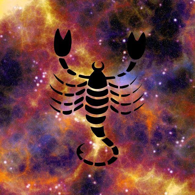 skorpioni ja kalat rakkaushoroskooppi skorpioni