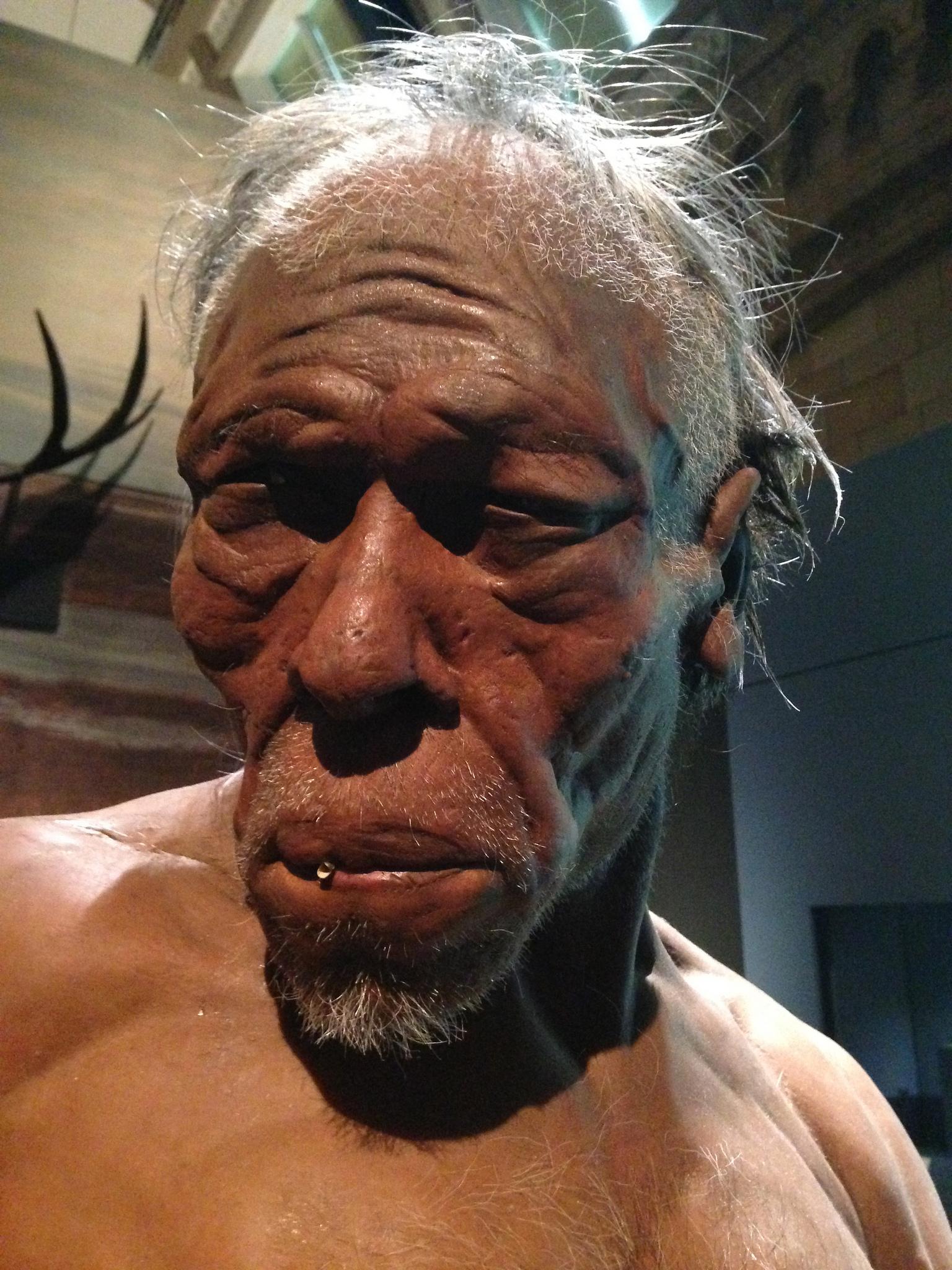 Maailman Vanhin Ihminen