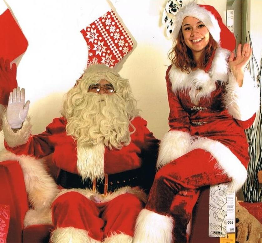 Jouluruno Hauska