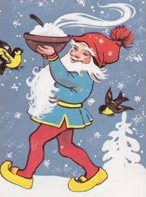 Hyvää Joulua Hauska