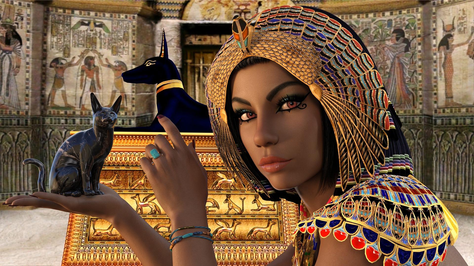 Egypti Kissa